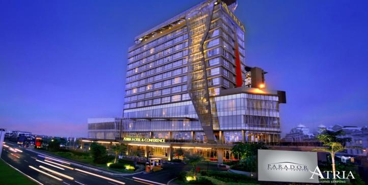 Atria Hotel Serpong