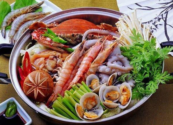 Hainan Hot Pot