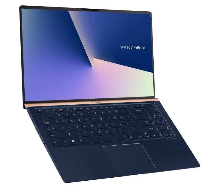ZenBook 15_UX533_Product photo_(2B) Royal Blue_Anti-glare display (19)