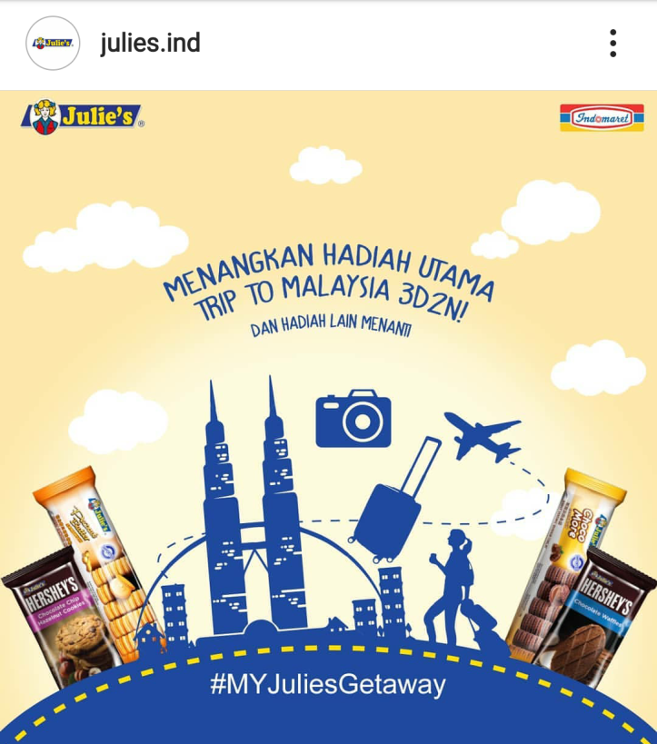 Julies Poster in IG crop