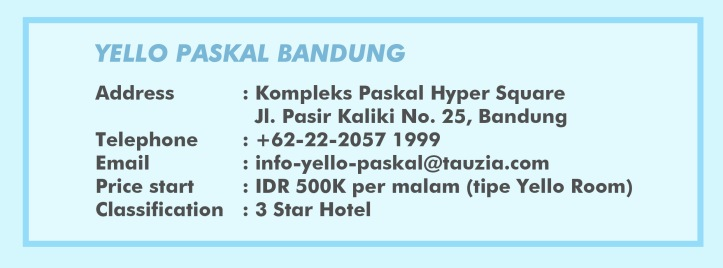 Box Info Yello Paskal