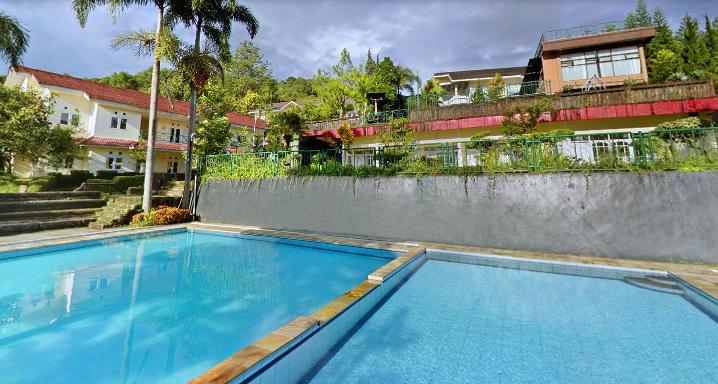 Alfa Resort Swimming Pool