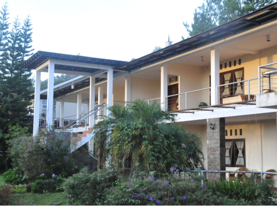 Alfa Resort Town House 1BR