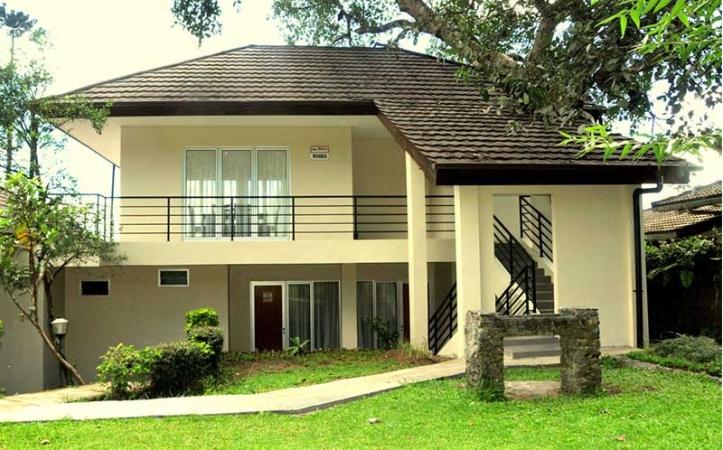 Alfa Resort Villa 3BR