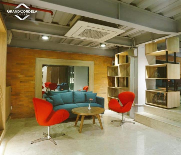 Grand Cordela Bdg Lounge