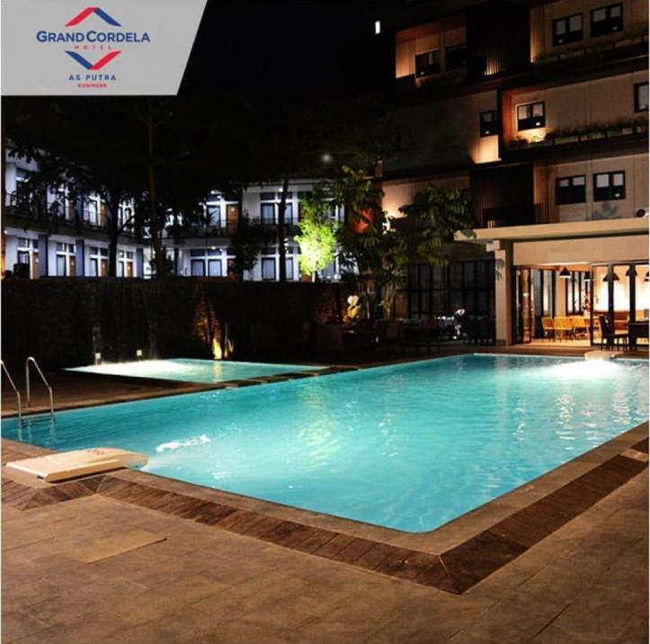 Grand Cordela Kuningan Pool