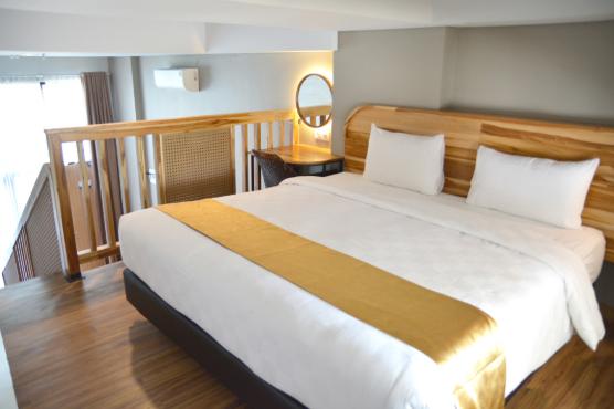 grand cordela Kuningan suite 1