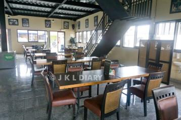 Lantai 1 Rest Area