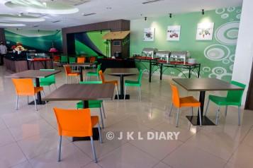 Lime Coffee Shop & Retaurant