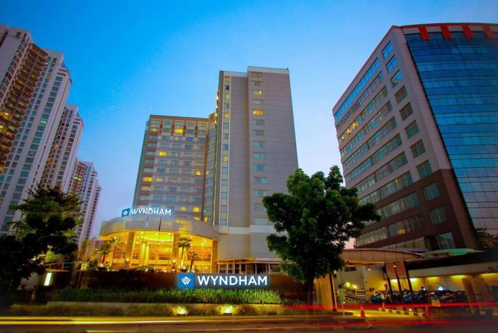 Wyndham Casablanca