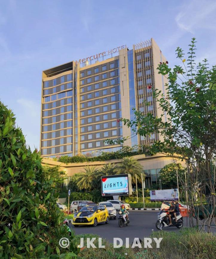 Mercure Karawang Hotel sw